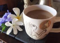モーニングコーヒー