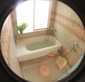 日本のお風呂、カスタムメイドしました